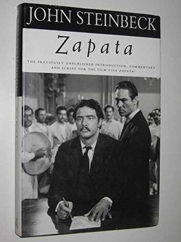 9780434740253: Viva Zapata!: The Little Tiger