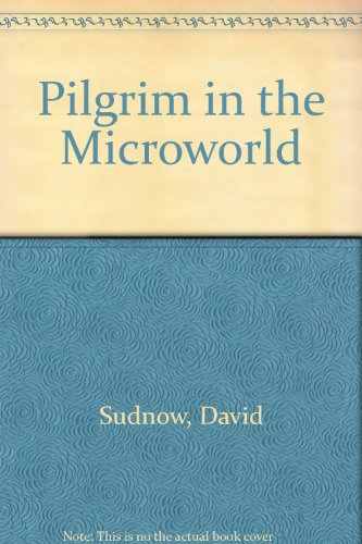 9780434751303: Pilgrim in the Microworld