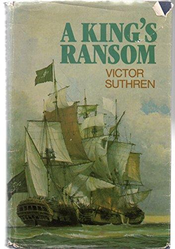 9780434752539: King's Ransom