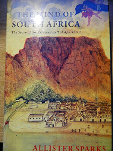 9780434752669: The Mind of South Africa