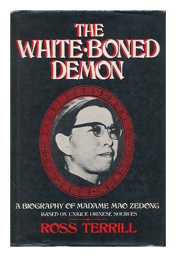 9780434766529: WHITE BONED DEMON: BIOGRAPHY OF CHIANG CH'ING
