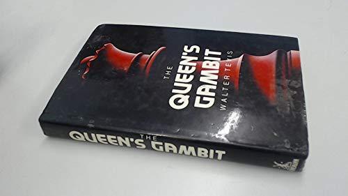9780434766550: The Queen's gambit