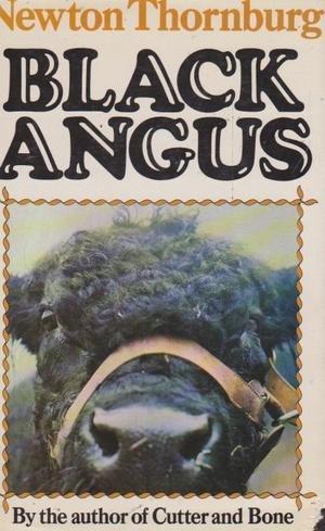 9780434778966: Black Angus