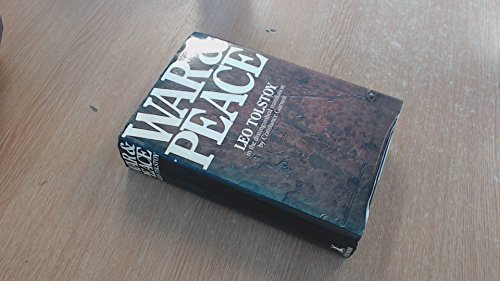 9780434787548: War and Peace