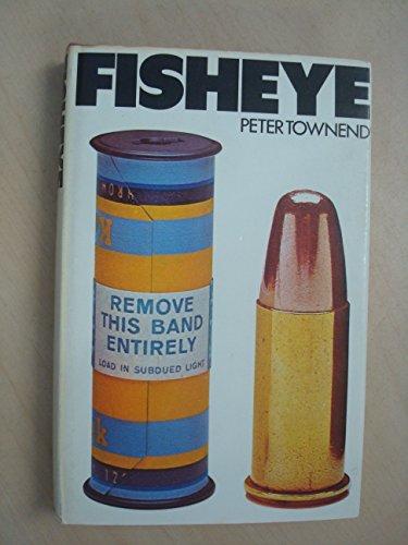 9780434789023: Fisheye