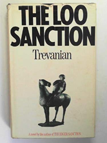 9780434792863: The loo sanction