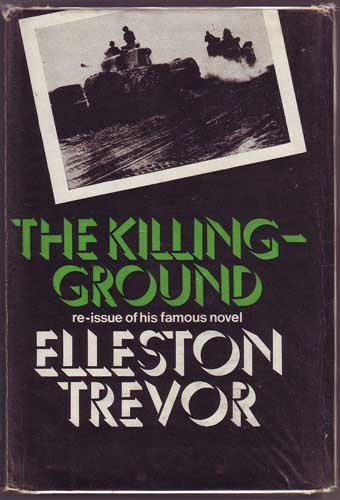 The Killing Ground: Elleston Trevor