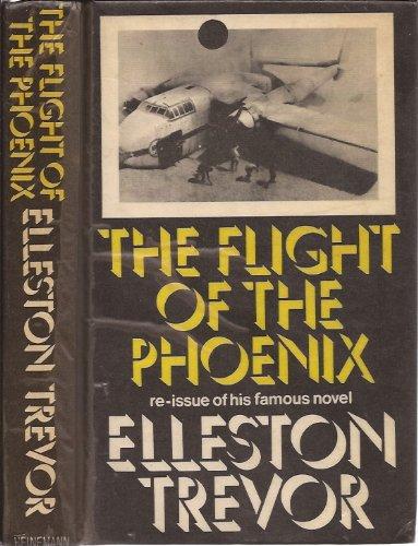 9780434793099: Flight of the Phoenix, The