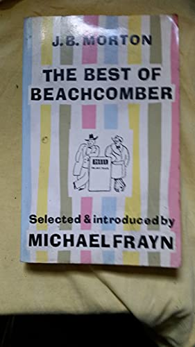 9780434797066: The Best of Beachcomber