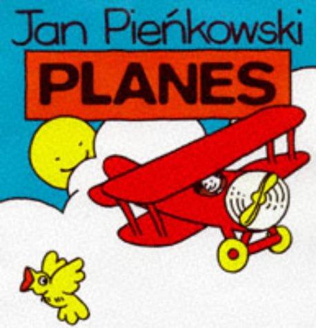 9780434800728: Planes (Nursery Pops)