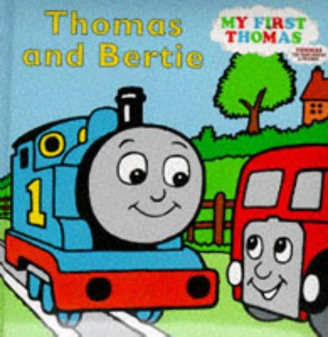 9780434801183: Thomas and Bertie (My First Thomas)