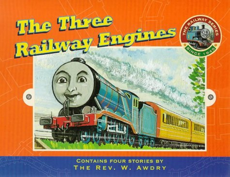 9780434803774: The Three Railway Engines