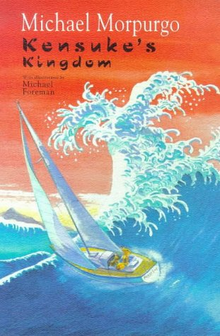 Kensuke's Kingdom: MORPURGO, MICHAEL