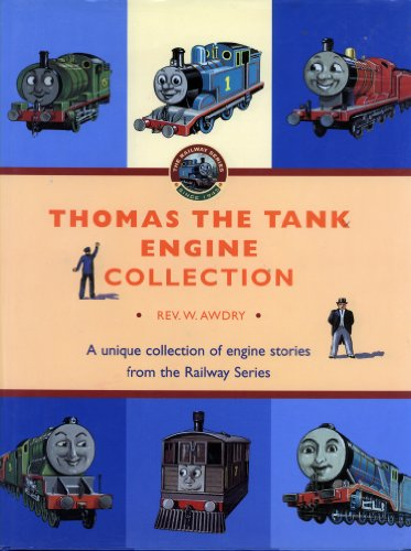 Thomas the Tank Engine Collection: W. AWDRY