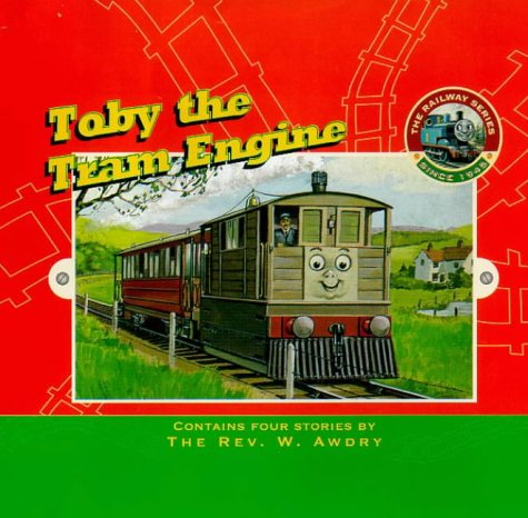 9780434804566: Toby the Tram Engine (Railway)