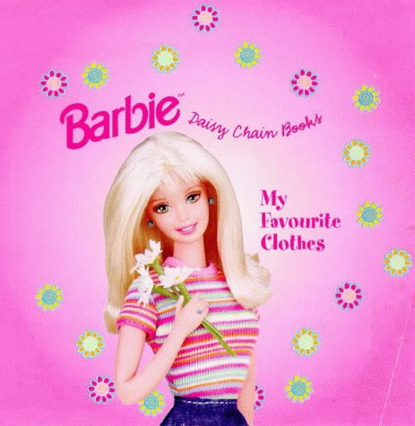 9780434804887: Barbie: My Favourite Clothes