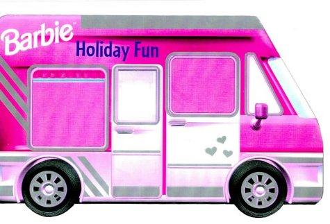 9780434805402: Barbie: Holiday Fun (Camper) (My Barbie Bookshelf)