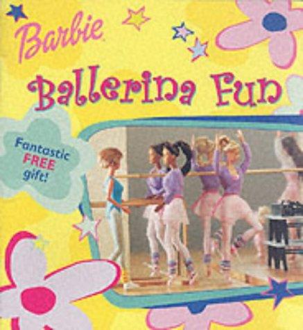 9780434807376: Barbie: Ballerina Fun (Barbie)