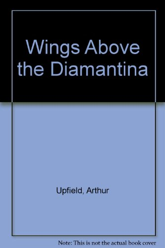 9780434811496: Wings Above the Diamantina