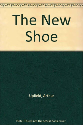 9780434811571: The New Shoe