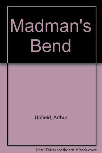 9780434811694: Madman's Bend