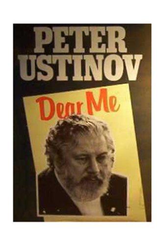 9780434817115: Dear Me