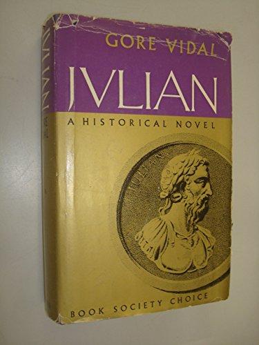 9780434829514: JULIAN A Novel