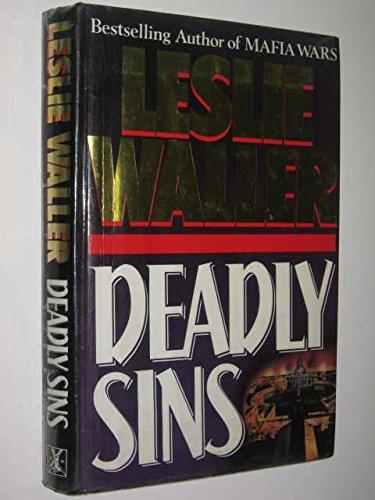 Deadly Sins: Leslie Waller