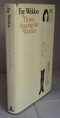 9780434851904: Down Among the Women