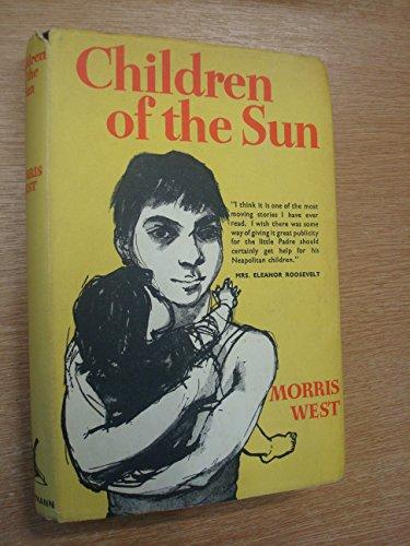 9780434859023: Children of the Sun