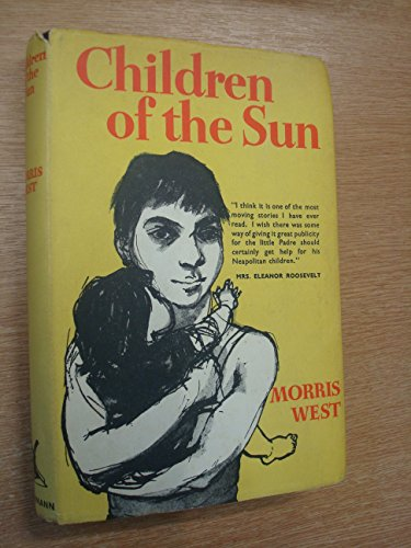 9780434859023: Children of the Sun