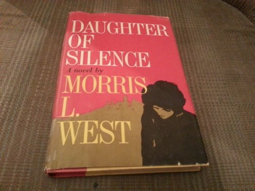 9780434859030: Daughter of Silence