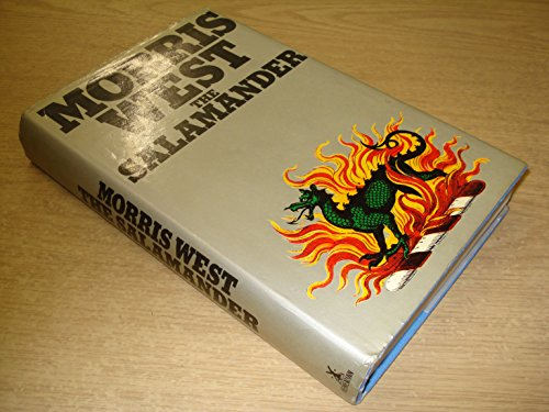 The Salamander (0434859125) by West, Morris