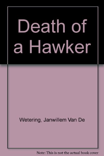 9780434859238: Death of a Hawker