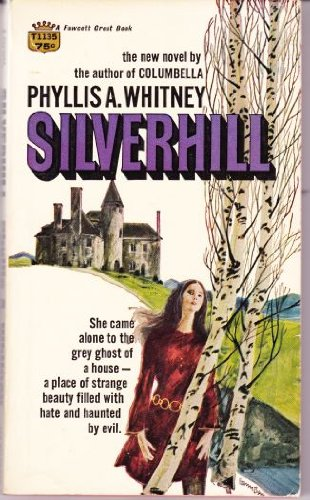 9780434864928: Silverhill