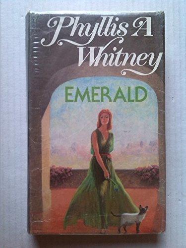 9780434865048: Emerald