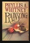 9780434865055: Rainsong
