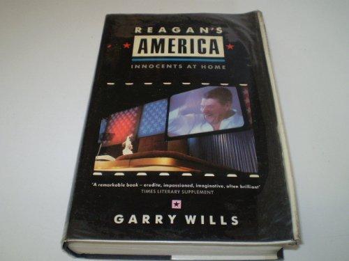 9780434866236: Reagan's America: Innocents at Home