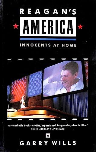 9780434866250: Reagan's America: Innocents at Home