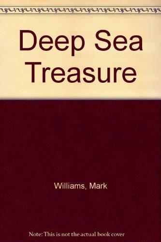 9780434866601: Deep Sea Treasure