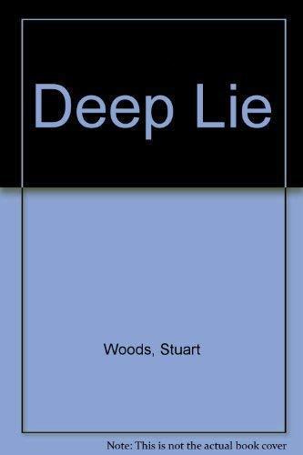 9780434878109: Deep Lie