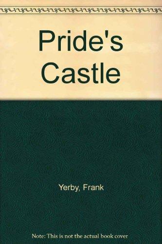 9780434890231: Pride's Castle