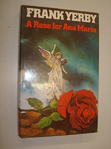 9780434890385: Rose for Ana Maria