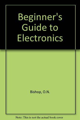 9780434901500: Beginner's Guide to Electronics