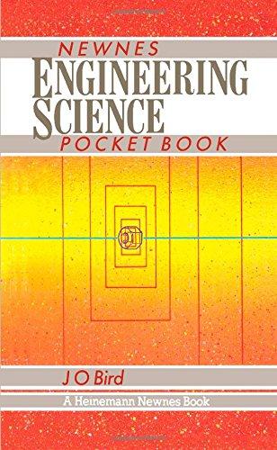 9780434901548: Newnes Engin Sci Pkt Bk (Pocket Book)