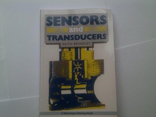 9780434901814: Sensors & Transducers