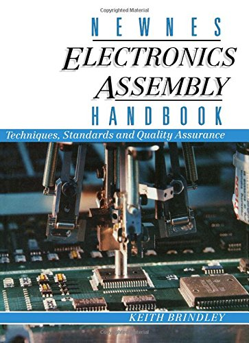 9780434902033: Newnes Electronics Assembly Handbook