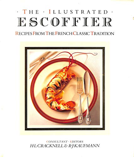 9780434902675: Illustrated Escoffier: Classic Recipes from