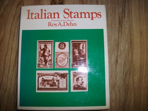 9780434902996: Italian Stamps (Heinemann philatelic series)