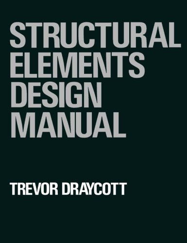 9780434904686: Structural Elements Design Manual